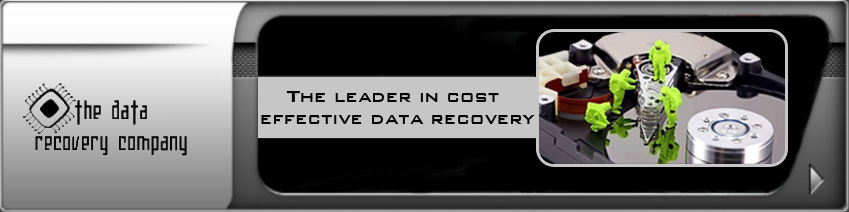 The data recovery company